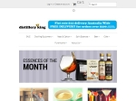 View More Information on Distillery King