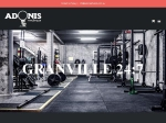 View More Information on Adonis Athletics, South Granville