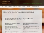 View More Information on Hum Law