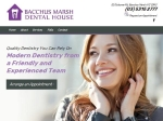 View More Information on Bacchus Marsh Dental House