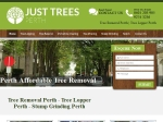 View More Information on Just Trees