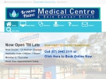 View More Information on Browns Plains Medical Centre & Skin Cancer Clinic