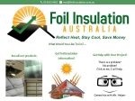 View More Information on Foil Insulation Australia