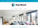 View More Information on Flush Fitment Blinds