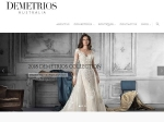 View More Information on Demetrios Australia