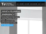 View More Information on TJ Plumbing & Gas Fitting Pty Lt