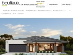 View More Information on Boutique Homes, Botanic Ridge