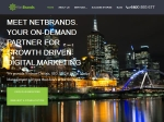 View More Information on Netbrands Pty Ltd