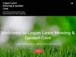 View More Information on Logan Lawn Mowing & Garden Care