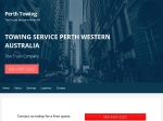 View More Information on Perth Towing WA