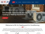 View More Information on Nk Air Pty Ltd