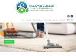 View More Information on Gleam And Glisten Cleaning