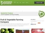 View More Information on Bambrick Produce