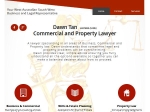 View More Information on Dawn Tan Legal