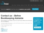 View More Information on Befree Bookkeeping, Adelaide