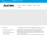 View More Information on Auston Pump