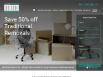 View More Information on Just Pack Removals