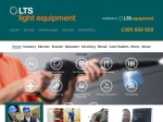 View More Information on LTS Light Equipment, Wagga Wagga
