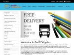 View More Information on Swift Supplies Online Pty Ltd