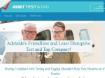 View More Information on Asset Test And Tag