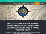 View More Information on Fantastic Race Sydney