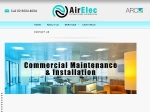 View More Information on Air Elec