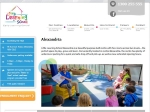 View More Information on Little Learning School Alexandria