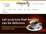 View More Information on The Bank Cafe