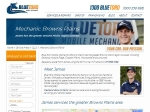 View More Information on Blue Toro Mobile Mechanics Browns Plains