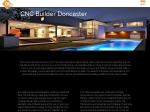 View More Information on Builders Doncaster - Cnc Constructions
