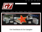 View More Information on G7 Australia