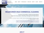 View More Information on M2Q Commercial Cleaning