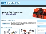 View More Information on NC Tooling