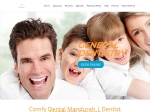 View More Information on Comfy Dental, Mandurah