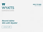 View More Information on Wyatts Compensation Lawyers, Liverpool