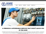 View More Information on AME Electrical Contractors Pty Ltd