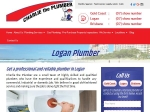 View More Information on Charlie The Plumber, Logan