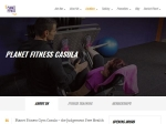 View More Information on Planet Fitness, Casula
