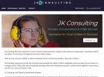 View More Information on JK Consulting