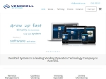View More Information on Vendcell System Pty Ltd