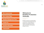 View More Information on Bushfire Protection Australia