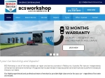 View More Information on BCS Workshop