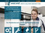 View More Information on West End Plumbing Wa