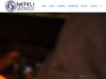 View More Information on Nefeli Greek Restaurant