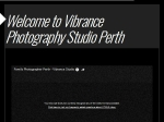 View More Information on Vibrance Studio