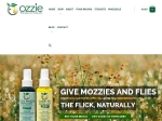 View More Information on Ozzie Therapeutic Products