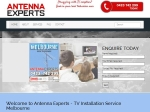 View More Information on Antenna Experts
