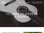 View More Information on Eastern Suburbs Guitar