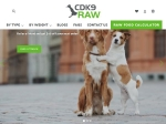 View More Information on Cdk9raw