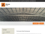 View More Information on Ahrens Sheds, Port Lincoln